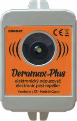 Obrázek Deramax plus - plašič kun a hlodavců