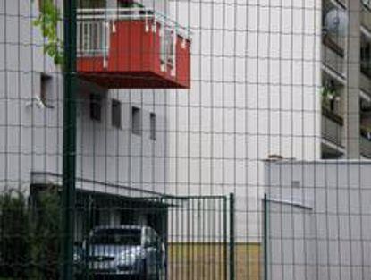 Obrázek Pletivo H-PLAST zelené - 100 cm / balení 25 m