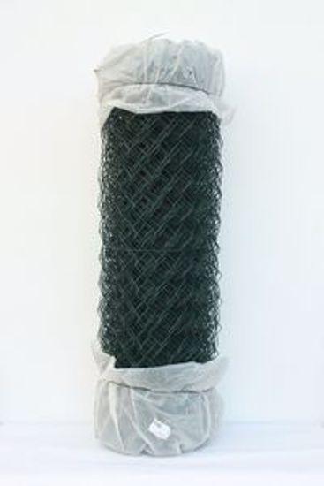 Picture of Pletivo čtyřhranné poplastované, bez napínacího drátu, 150 cm  (osobní odběr)