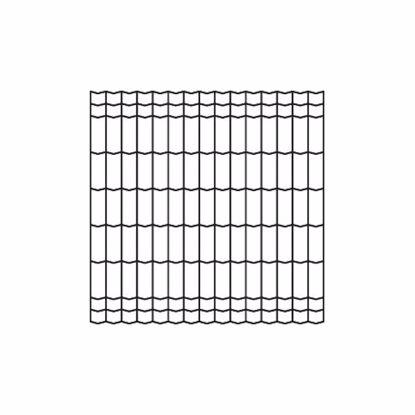 Obrázek Pletivo svařované PF ANTRACIT 81 cm