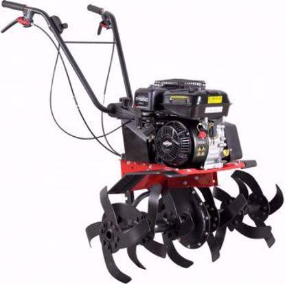 Obrázek HECHT 790 BS motorový kultivátor