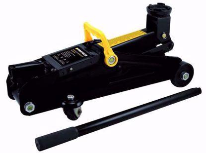 Obrázek PROTECO - 02-40036 zvedák hydraulický 2000kg pojízdný 135-335mm