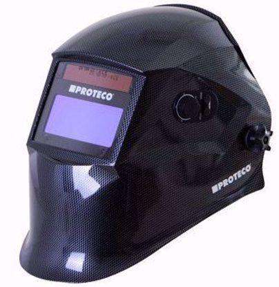 Obrázek PROTECO kukla svářecí samostmívací P 800E-C
