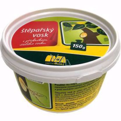 Obrázek MOUDRÝ štěpařský vosk 150 g