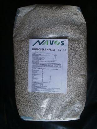 Obrázek NPK 15-15-15 (50 kg)