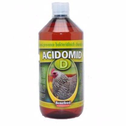 Obrázek ACIDOMID D pro drůbež (1 l)