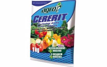 Obrázek AGRO CERERIT hnojivo 1 kg