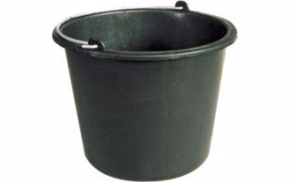 Obrázek Vědro zednické PE 5 litrů