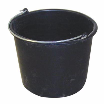 Obrázek Vědro zednické PE 12 litrů