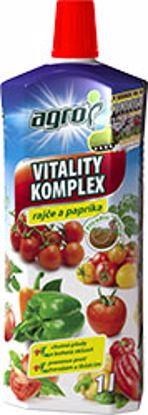 Obrázek Agro vitality komplex rajčata, papriky 1 litr