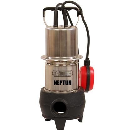 Obrázek ELPUMPS kalové čerpadlo NEPTUN