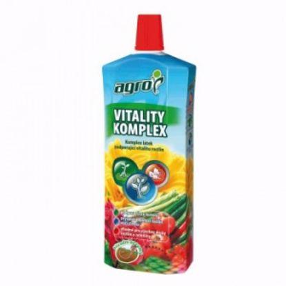 Obrázek AGRO vitality komplex 1 litr