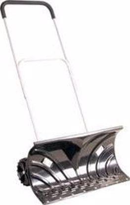 Obrázek HECHT 661 GT hrablo sněhu s kolečky