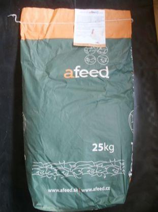 Obrázek KR 1- sypká krmná směs pro krůty (25 kg)