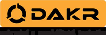 Obrázek pro výrobce DAKR