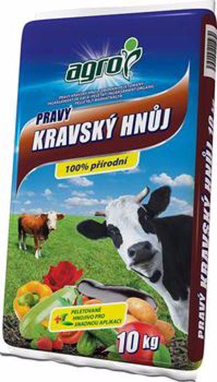 Picture of AGRO hnůj kravský 10 kg