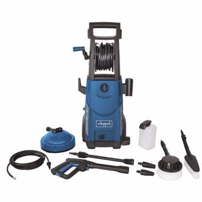 Obrázek SCHEPPACH HCE 2200 elektrická tlaková myčka