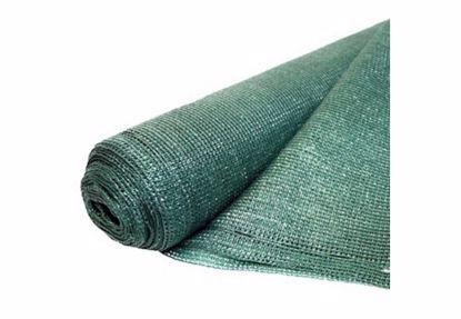 Obrázek Síť tkaná stínící 80 %, 1,5 m x 10 m