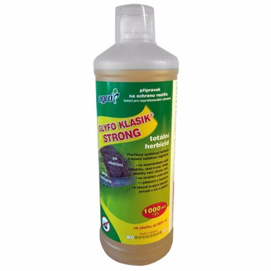 Picture of AGRO CS Glyfo Klasik Strong 1 l