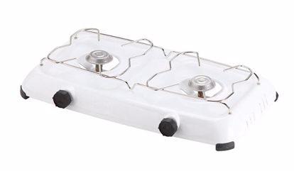 Obrázek MEVA Orlík plynový vařič nízkotlaký bez víka
