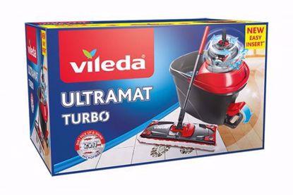 Obrázek Vileda Ultramat turbo set box 163425