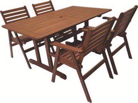 Obrázek pro kategorii Zahradní nábytek