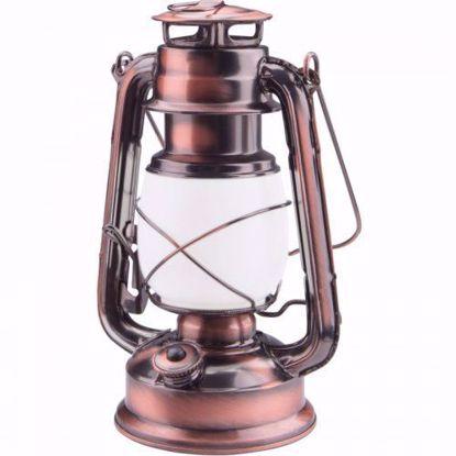 Obrázek Petrolejka LED EXTOL LIGHT 43403