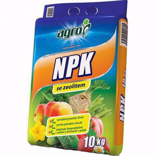 Picture of Agro NPK 11-7-7 se zeolitem 10 kg