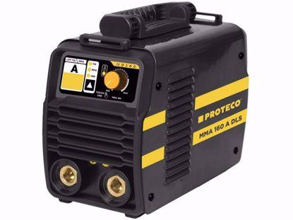 Obrázek PROTECO invertor svařovací 160A 51.11-MMA-160DLS