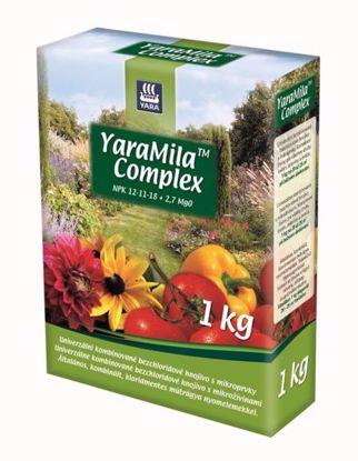 Obrázek AGRO YaraMila Complex 1 kg (dříve Hydrokomplex)