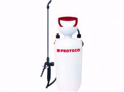 Obrázek Postřikovač ruční tlakový PROTECO 8 litrů