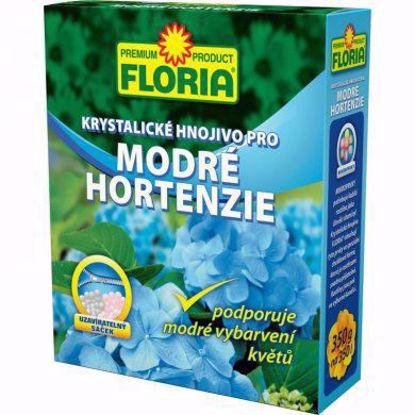 Obrázek FLORIA Krystalické hnojivo pro modré hortenzie 350 g