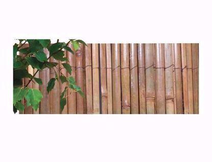 Obrázek Rohož štípaný bambus 2x5 m