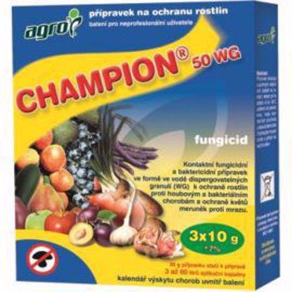 Obrázek Agro Champion 50 WG 3 x 10 g