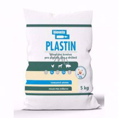 Obrázek PLASTIN 5 kg