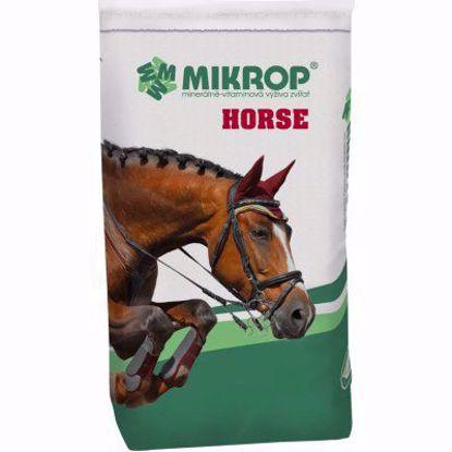 Obrázek MIKROP Horse relax pro koně 25 kg
