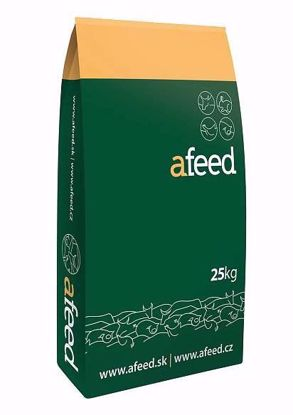 Obrázek AFEED krůta KR 3 - granulované krmivo pro krůty (25 kg)