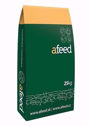 Obrázek AFEED krůta KR 1 - granulované krmivo pro krůty (25 kg)